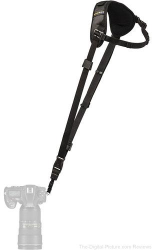 RucPac Sentinel Camera Strap