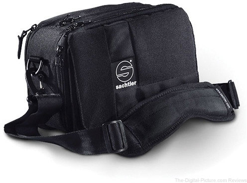 "Sachtler 4.5-7"" LCD Monitor Bag"