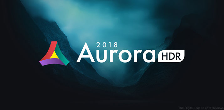 Skylum Aurora HDR 2018 1.2.0