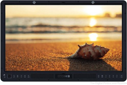 "SmallHD 2403 Full HD 24"" Studio Production LCD Monitor"