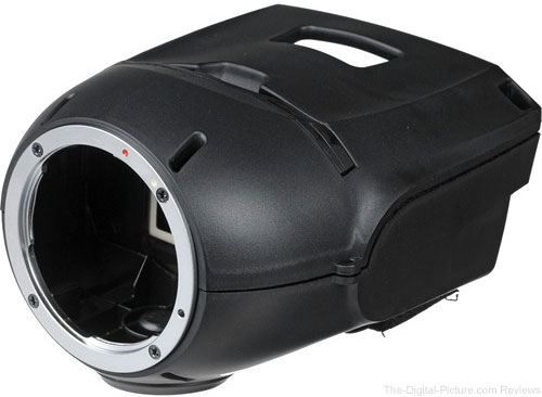 Spiffy Gear Light Blaster Strobe Based Projector