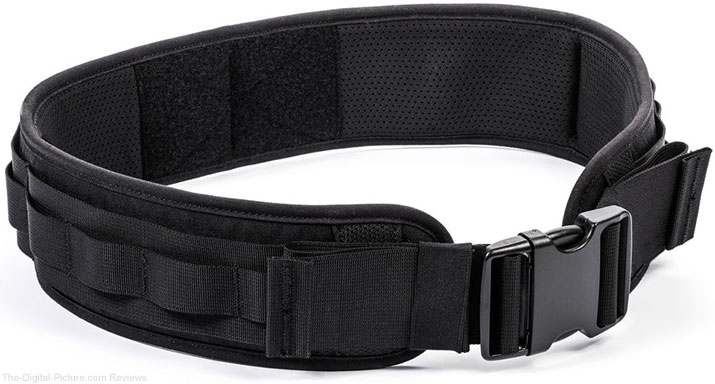 Tamrac Anvil M.A.S & M.O.L.L.E Modular Accessory Slim Belt