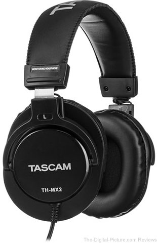 Tascam TH-MX2 Mixing Headphones - $19.95 Shipped (Reg. $49.95)