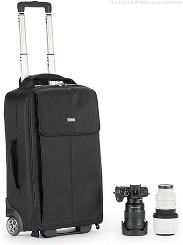 Think Tank Photo Airport Advantage Plus Rolling Camera Bag