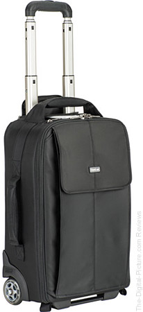 Think Tank Photo Aiport Advantage Rolling Camera Bag