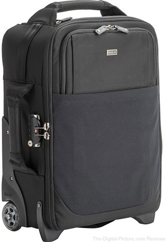 Used Think Tank Photo Airport International V3.0 Carry On (10) - $320.00 Shipped (Compare at $399.75 New)