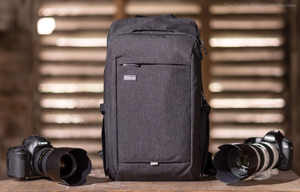 Think Tank Photo BackStory Series Camera Backpacks