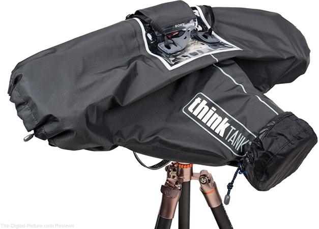 Hydrophobia M 70-200 V3.0 Rain Cover