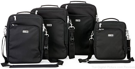 Think Tank Photo Announces MY 2ND BRAIN Laptop Bag Collection for Apple Computers and Accessories