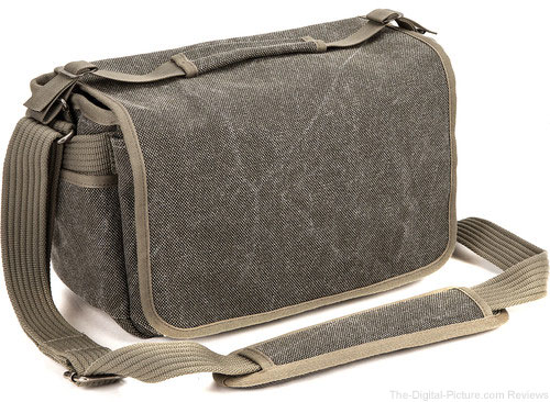 Think Tank Photo Retrospective 6 Shoulder Bag (Pinestone) - $99.75 Shipped (Reg. $154.75)