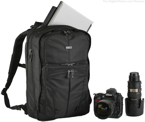 Think Tank Photo Invites You to Try a Shape Shifter Backpack... For Free