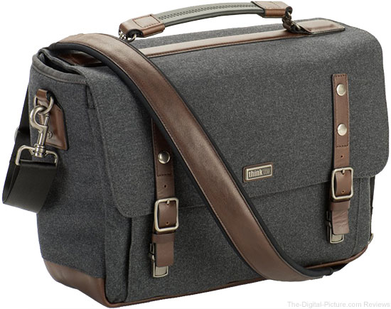 Think Tank Photo Signature 13 Camera Bag (Slate Gray)