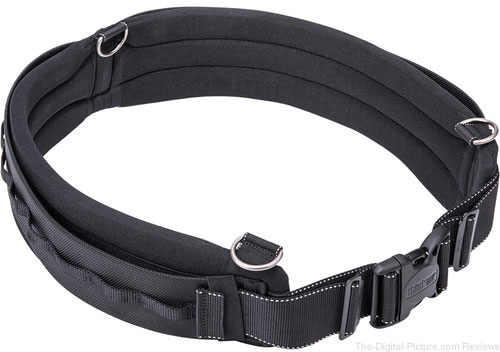 Think Tank Photo Steroid Speed Belt V2.0 (X-Large / XX-Large)
