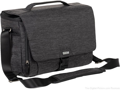Think Tank Photo Vision 15 Shoulder Bag (Graphite)