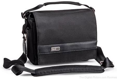 Think Tank Urban Approach 5 Shoulder Bag for Mirrorless Camera Systems - $74.99 Shipped (Reg. $119.75)