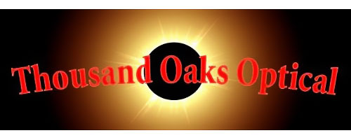 Thousand Oaks Optical Logo