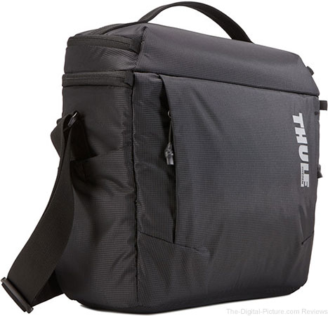 Thule Aspect DSLR Shoulder Bag (Large, Black) - $29.95 Shipped (Reg. $99.95)