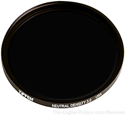 Tiffen ND 3.0 10-Stop Neutral Density Filter