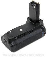Vello BG-C8 Battery Grip for Canon EOS 6D In Stock