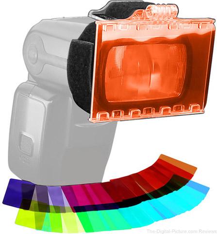 Vello EZ-Flip Gel Set