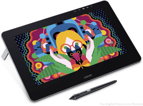 Wacom Cintiq Pro 13 Creative Pen & Touch Display - $799.95 Shipped (Reg. $999.95)