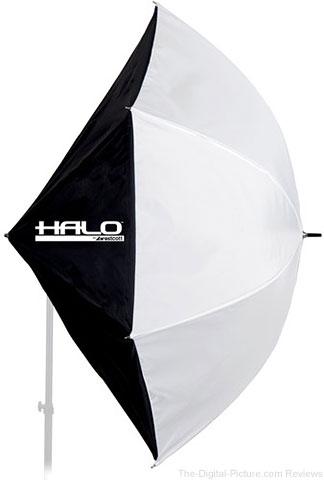 "Westcott Halo Round Softbox - 45"" (115 cm)"