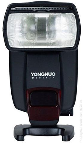Yongnuo YN560Li Lithium Speedlite