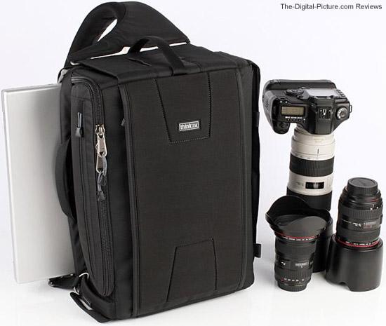 Think Tank Photo Sling-O-Matic Sling Bag