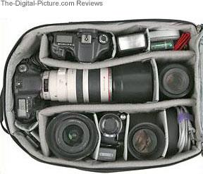 Think Tank Photo StreetWalker HardDrive Backpack - Internal