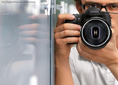 Zeiss Distagon T* 18mm f/3.5 ZE Lens