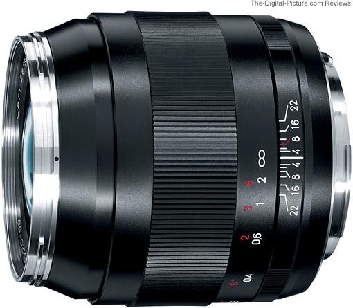Zeiss Distagon T* 28mm f/2 ZE Lens Press Release