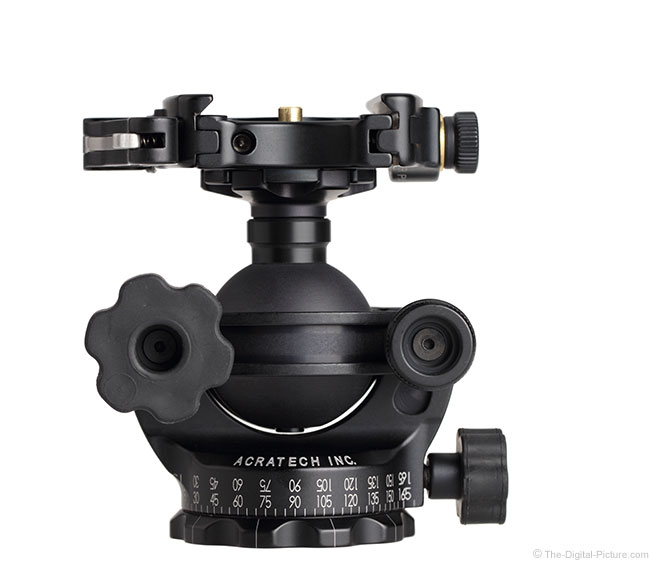 Acratech GP-s Ball Head