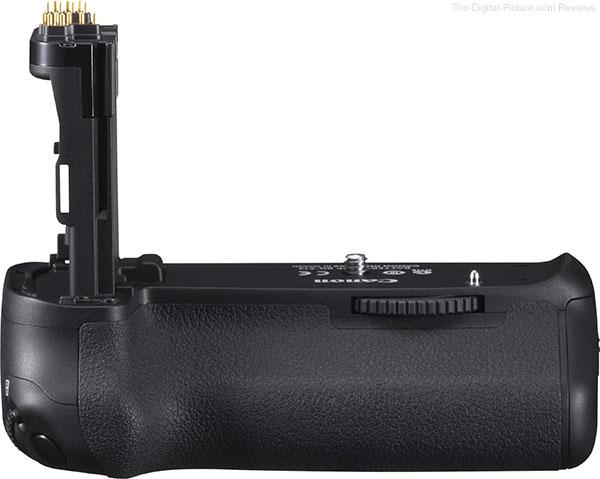 Canon BG-E14 Battery Grip Front