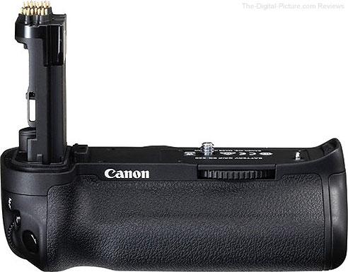 Canon BG-E20 Battery Grip Front