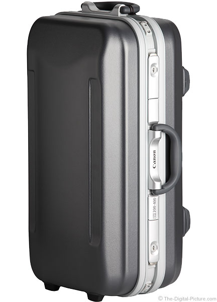 Canon Hard Lens Case 200-400