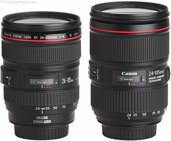 canon ef 24 105mm f 4l is ii usm lens review. Black Bedroom Furniture Sets. Home Design Ideas