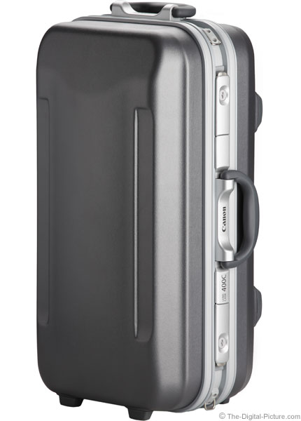Canon Hard Case 400C