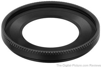 Canon ES-52 Lens Hood