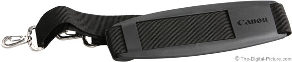 Canon Hard Case 600B Neck Strap