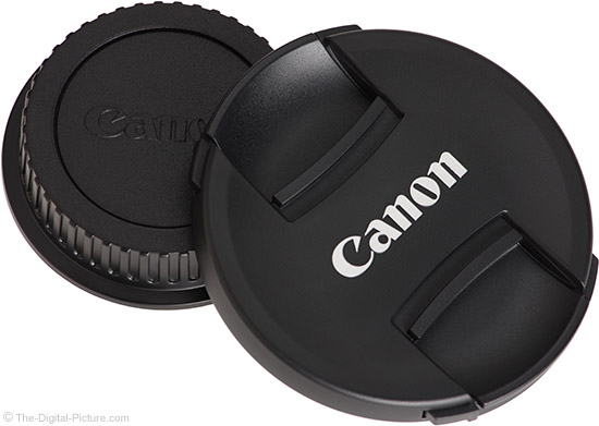Canon EF 70-200mm f/2.8L IS III USM Lens Cap