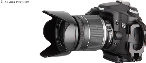 18-200 IS and Super Zoom Lens Comparison