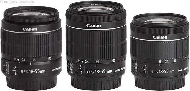 canon ef s 18 55mm f 4 5 6 is stm lens review. Black Bedroom Furniture Sets. Home Design Ideas