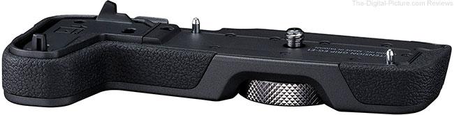 Canon EG-E1 Extension Grip Black