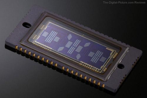 5D III AF Sensor