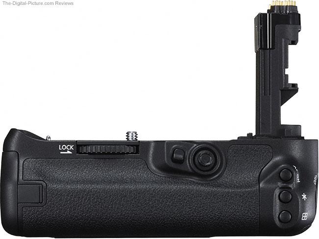 Canon BG-E16 Back