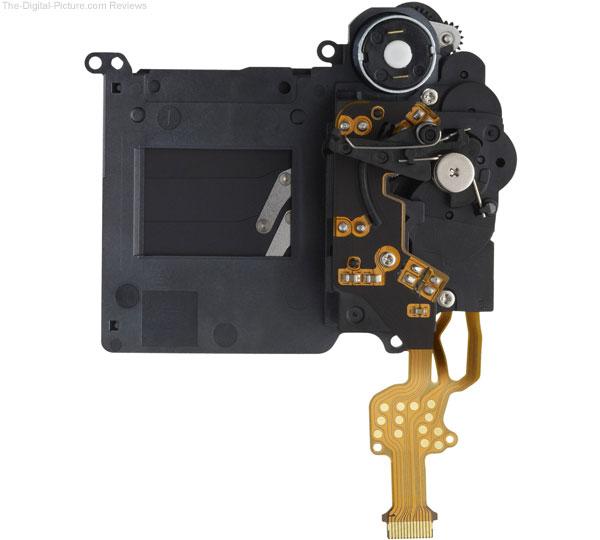 T4i Sensor Images