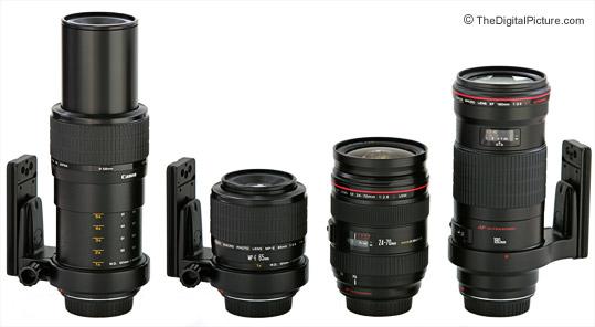 Canon Macro Lenses