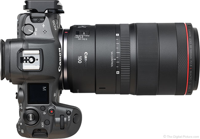 New Test Results and Images for Four Lenses Added to the Site