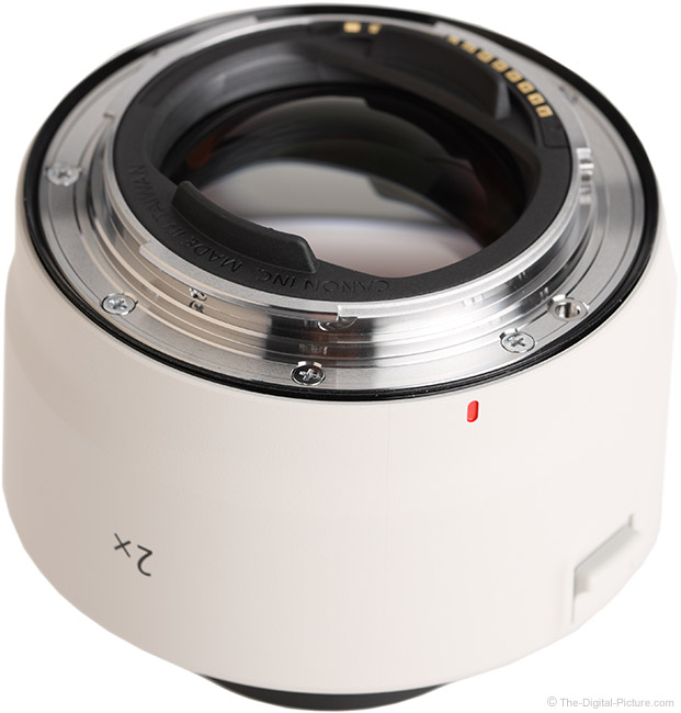 Canon RF 2x Extender Mount