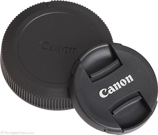 Canon RF 35mm f/1.8mm f/1.8 IS STM Macro Lens Cap